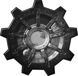 Dfs64 Vaultdoor