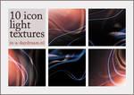 Icon light textures, set 2