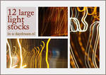 Light stocks, set 3