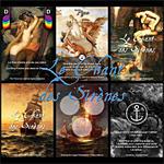 Chant des Sirenes - Regles PDF by XavierLardy