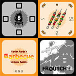 Barbecue - Rules PDF by XavierLardy