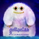 Galipotes Variations Fr En by XavierLardy
