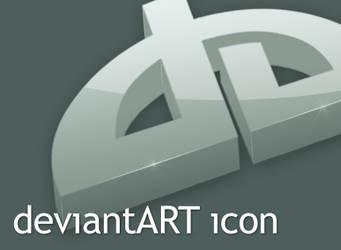deviantART icon by pickupjojo