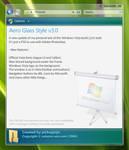 Vista Aero Glass v3.0
