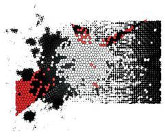 Graphic Stuff (5) by MyHeadWonders