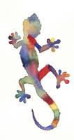 Lizard  by MyHeadWonders