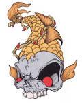 Skull Fish