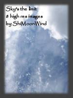 Sky  s The Limit by FollowinTheBlackBird