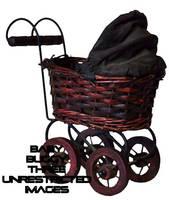 Baby Buggy by FollowinTheBlackBird