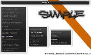 Simple LS by ampangel