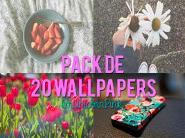 Wallpapers-ImUnicornPink' by ImUnicornPink