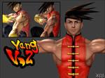 DOWNLOAD] Street Fighter - Yang V2