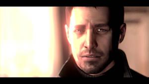 Resident Evil 6 Alternate Ending (fanmade) by LitoPerezito