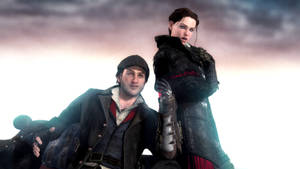 Jacob and Evie Frye Reacting to...