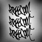 freedom photoshop brush