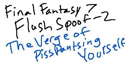 FF7 Flash Spoof-2 by Egoraptor