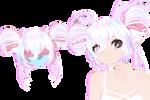 tda bow buns [+download]