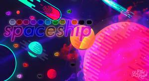 STYLES - Spaceship