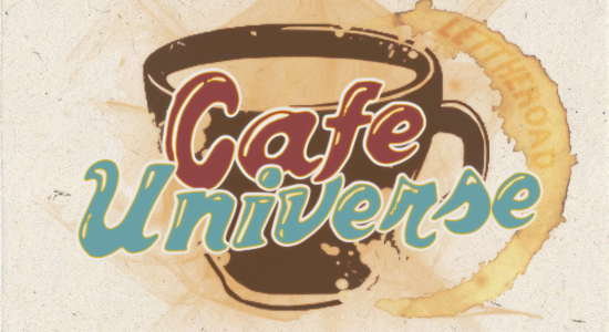 STYLES - Cafe Universe by LetTheRoad