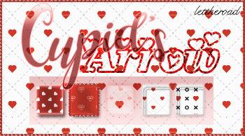 STYLES - Cupid's Arrow