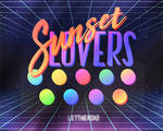 STYLES - Sunset Lovers