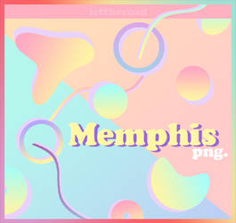 PNG - Memphis by LetTheRoad