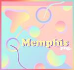 PNG - Memphis
