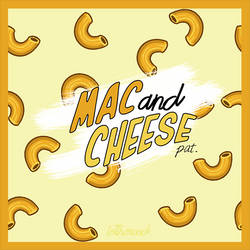 PATTERN - Mac and Cheese by LetTheRoad