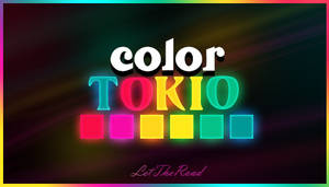 STYLES - Color Tokyo