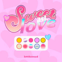 STYLES - Sweet Love
