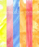 watercolor textures 01