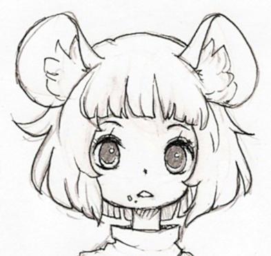 Chisai -Animation-