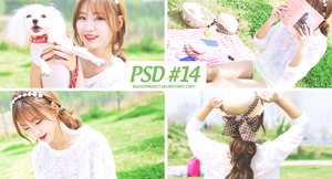 230813 PSD Coloring #14