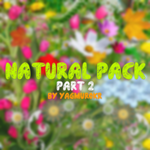 Natural Pack Part 2 !