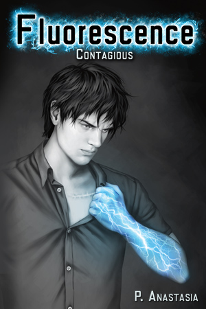 Fluorescence: Contagious (Book II SNEAK PEEK) by Graphix-Goddess