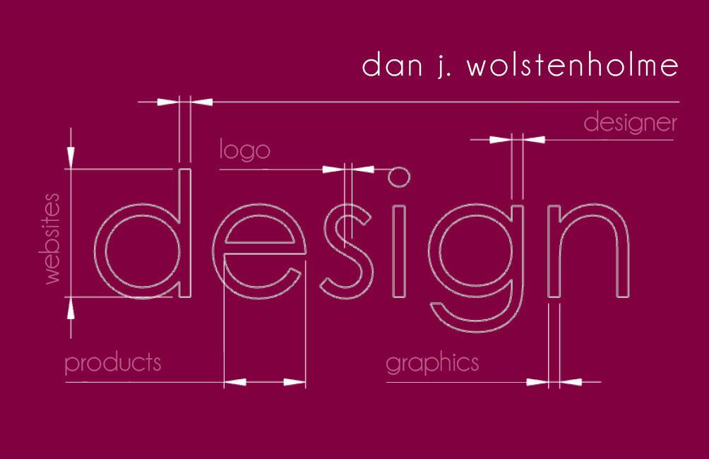 Business Card 2011 by Dj23