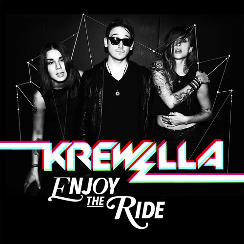 Enjoy The Ride | Krewell | Single | Mp3. by KarenIloveBTR