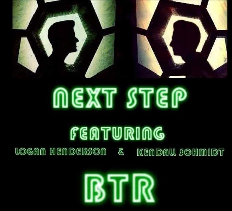 Next Step.. logan y Kendall mp3. by KarenIloveBTR
