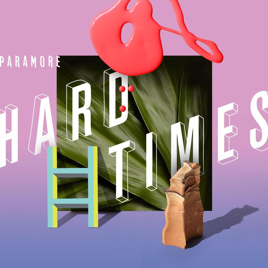 Hard Times  PARAMORE by KarenIloveBTR