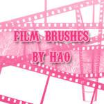 film brushes