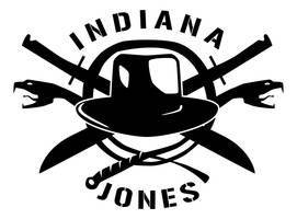 New Indy vector logo