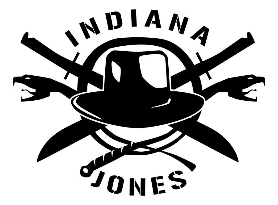 New indy vector logo by al xx on deviantart for Indiana jones clipart