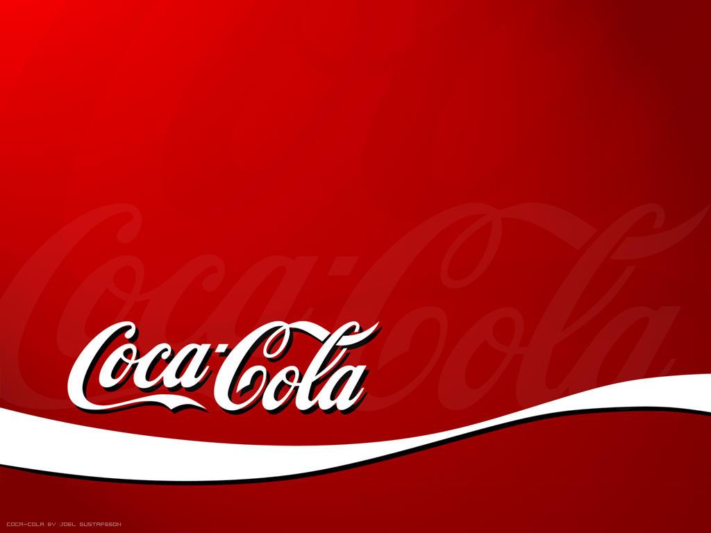 Coca-Cola by al-xx