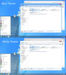 Windows 8 RTM Theme For Windows 7