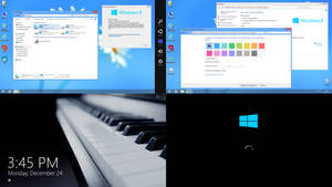 Windows 8 Style Pack 2.0