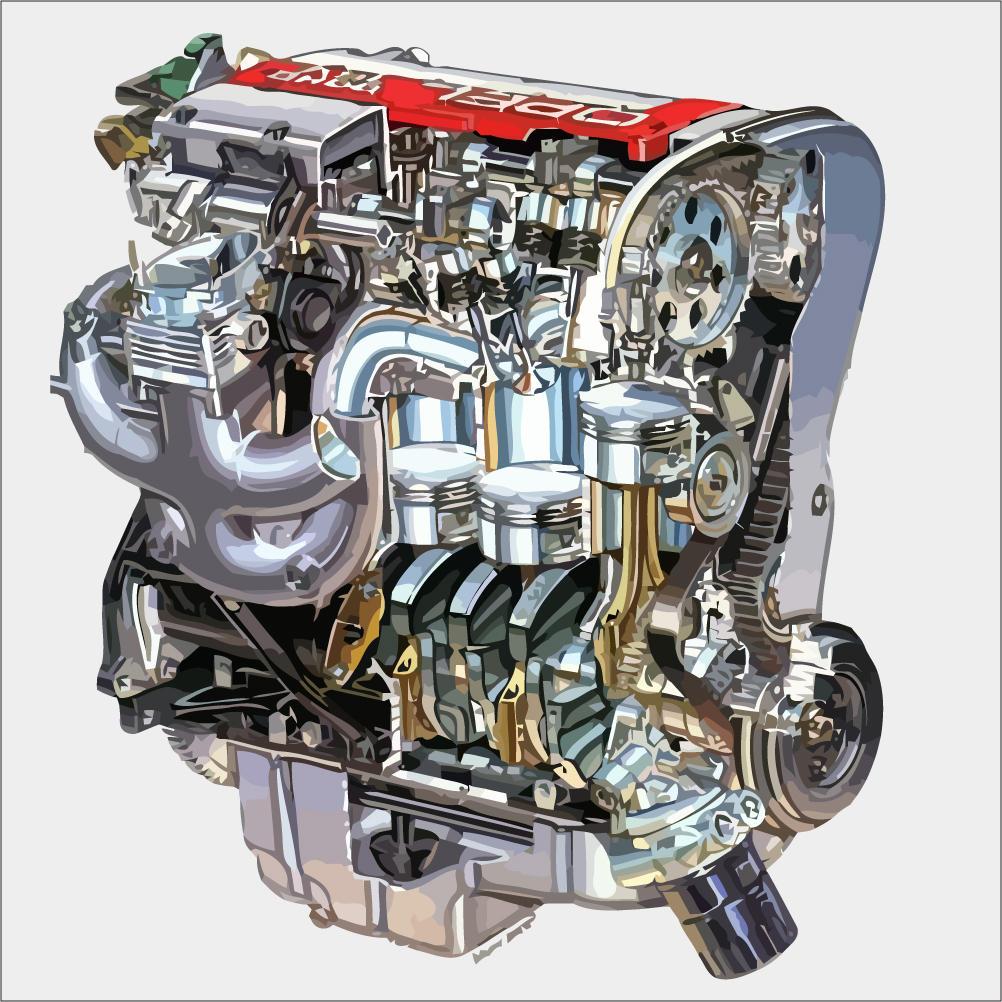 opel vectra wiring diagram #3 Opel Rekord opel vectra wiring diagram