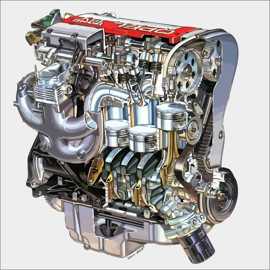 2004 chevy 2500hd 6 1 engine aveo engine diagram opel engine diagram c20xe - the redtop opel engine by pacolin on deviantart