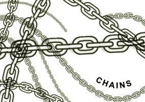 Chain Brush by meepuns