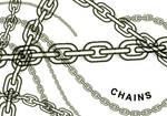 Chain Brush