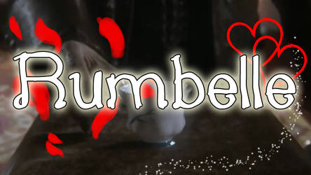 We Are Both - Couples Edition - Rumbelle by LeMeNe